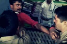 9 Times Indian Politicians Slapped Officers For Doing Their Job