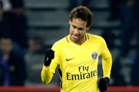 Neymar on Target to Regain Fitness by WC But PSG Future Unclear