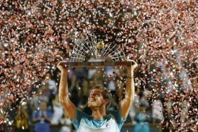 Diego Schwartzman Downs Verdasco to Win Rio Open