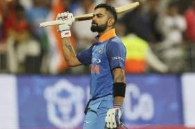 Virat Kohli is First Batsman in 27 Years to Scale Peak 900 in ODIs