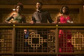 Marvel Already Working On Plans For Black Panther Sequel