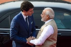 Canada Gives Shot in the Arm to PM Modi's Jobs Plan Ahead of 2019 Polls