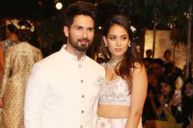 Shahid Thinks Mira Would Date This Bollywood Star If They Were Not Married