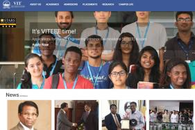 VITEEE 2018 Online Slot Booking Begins at vit.ac.in, Apply Before March 24