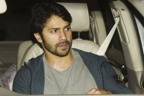 Needed a Film Like October at This Point In Career: Varun Dhawan