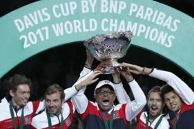Tennis Chiefs Aim to Transform Davis Cup With World Cup Plan