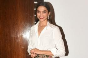 Money and Fame Are a Part of What I Do, Can't Ignore It: Deepika Padukone