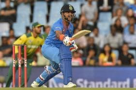Suresh Raina Feels Intent is the Key to Success in Shorter Formats