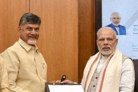 Centre Went Out of its Way to Help Andhra Pradesh: BJP After TDP Pull-out