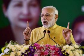 Prime Minister Narendra Modi Seeks Foreign Investments, Says India One of the Most Open Economies