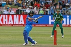 Records Tumble as Virat Kohli Registers 35th ODI Ton