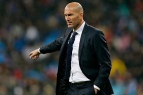 Real as Desperate as Ever to Win The Champions League: Zidane