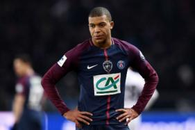 In Awe of Ronaldo no More - Kylian Mbappe Plots Real Downfall