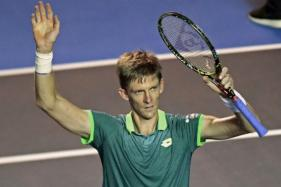 Red-hot Kevin Anderson to Battle Juan Martin Del Potro for Acapulco Title