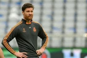 Liverpool Can Beat Real Madrid if They Conquer Their Nerves, Says Xabi Alonso