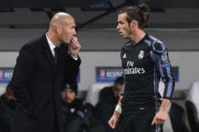 Zinedine Zidane Believes Gareth Bale is