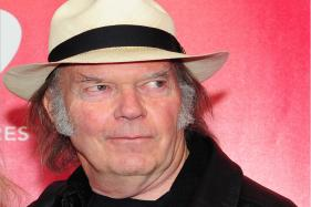 Legendary Singer Neil Young Writing Science Fiction Novel