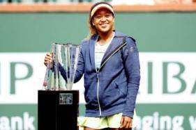 Unseeded Naomi Osaka Tops Daria Kasatkina to Win Maiden WTA Title