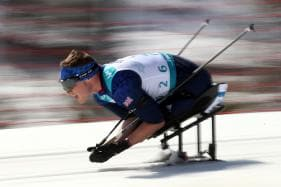 Best of the Winter Paralympics 2018 in Pyeongchang; See Pictures