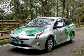 Toyota Reveals World-First Flexible Fuel Hybrid Prototype in Brazil