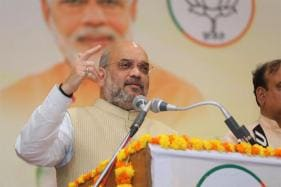 Amit Shah Sets Tone for 2019 With Scathing Attack on Congress in Gandhi Bastion of Raebareli