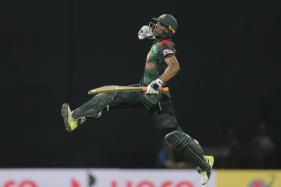 India vs Bangladesh | Mahmudullah on Verge of Achieving 50 T20I Sixes