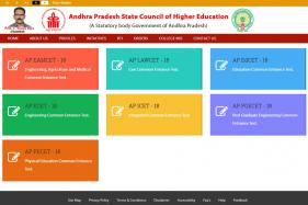 AP PGECET 2018 Application Process Begins at sche.ap.gov.in, Apply Before 20th April to Avoid Late Fee