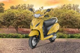 Honda Motorcycles and Scooters India Volume Jumps 18 Percent in April, Crosses 6 Lakh Units Mark