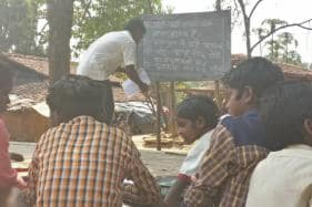 From 'Nehru Choron ka Pradhanmantri' to 'Ghanti Bajane Wala Brahmin': A Day in Patthargarhi School