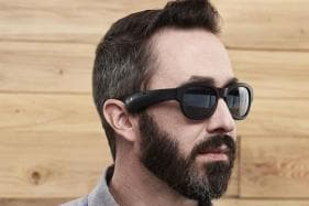 Bose Working on an Audio Augmented Reality Glasses