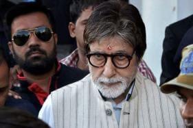 Amitabh Bachchan Falls Ill on the Set of Thugs of Hindostan