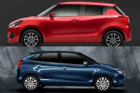 Maruti Suzuki India Undertakes Service Campaign for All-New Swift and Baleno Over Possible Faulty Brake Vacuum Hose