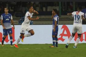 Bengaluru FC Owner to Lodge Complaint With AIFF Over Refereeing