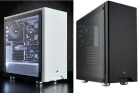 Corsair Carbide 275R PC Case Launched in India