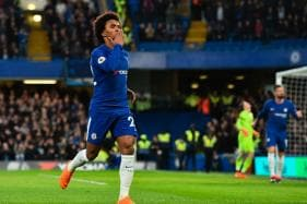 Willian helps Chelsea Back to Winning Ways Ahead of Barca Tie