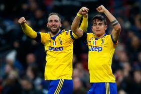 Champions League: Paulo Dybala Leads Turnaround as Juventus Make Spurs Pay for Mistakes