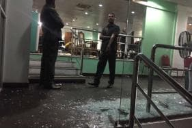 Shakib Responsible For Breaking Dressing Room Glass: Reports