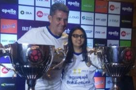 ISL Champions Chennaiyin FC Extend Coach's Contract By One Year