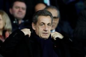 Former French President Nicolas Sarkozy Held Over Muammar Gaddafi Cash Inquiry