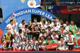 ISL Final: Chennaiyin FC Stun Bengaluru FC to Win Second Title