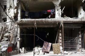 Fierce Fighting in Syria's Ghouta as Assad Presses Assault
