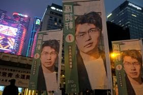 Hong Kong Goes to Polls in Crunch Test for Democrats