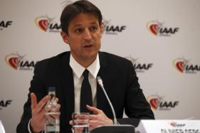IAAF CEO Gers Quits After Less Than 18 Months in Job