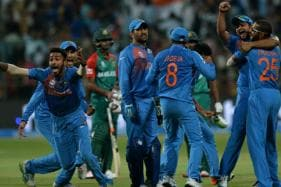 India's Top Five Stunning Victories Over Bangladesh
