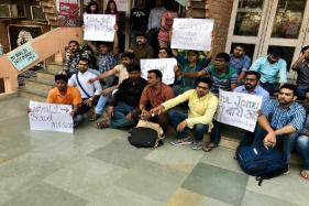 JNU Prof Held for 'Sexually Harassing' Students After Days of Protests, Gets Bail