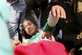 India Summons Pak DHC, Lodges Strong Protest Against Killing of 5 Civilians in Ceasefire Violations