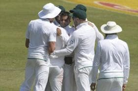 South Africa vs Australia 4th Test, Day 4 in Johannesburg Highlights - As It Happened