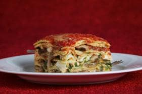 Easy Lasagna Recipe that will Impress Everybody at your Table!