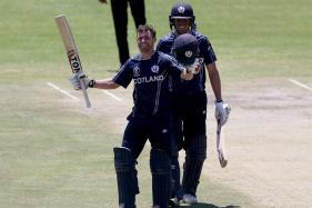 ICC World Cup Qualifiers: Vibrant Scotland Brush Aside UAE