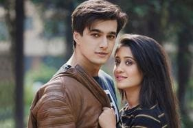 Yeh Rishta Kya Kehlata Hai Star Mohsin Opens Up on His Bond With Shivangi, Says 'Got Lucky to Have Her'